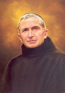 Saint Benoît Menni