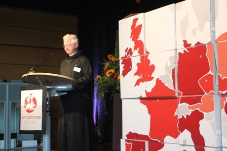 1er congrès européen de l'Ordre à Straubing