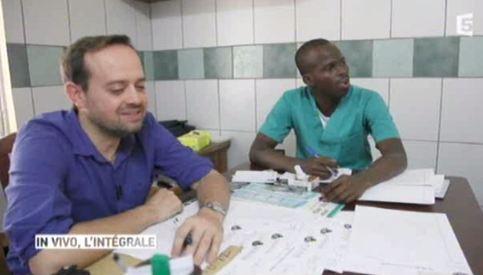 France 5 rend hommage à l'oeuvre de Tanguieta