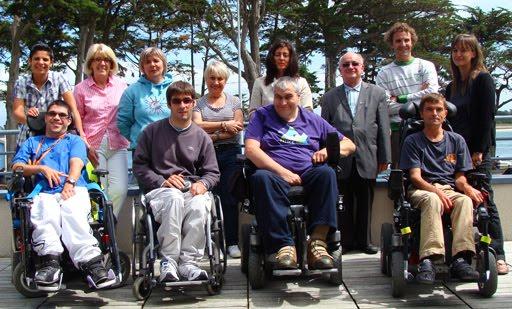 Journée de l'accessibilité au Croisic