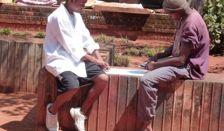 Bookmark and Share Nouvelles de Madagascar