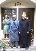 Départ des frères de Digne : hommage de Mgr Loizeau