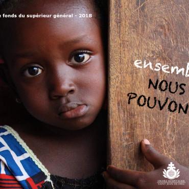 Appel de fonds pour soutenir SJD au Bénin