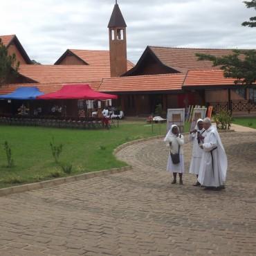 Journées portes ouvertes au Centre de santé mentale de Madagascar