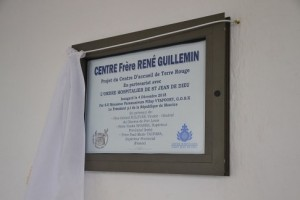 plaque centre Guillemin