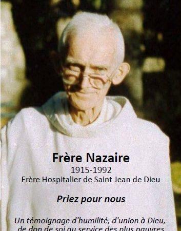 Frère Nazaire Guerloëz